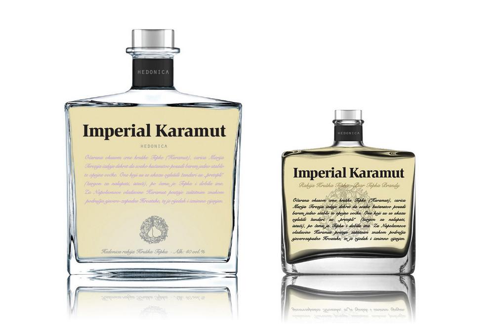 Imperial karamut PAR